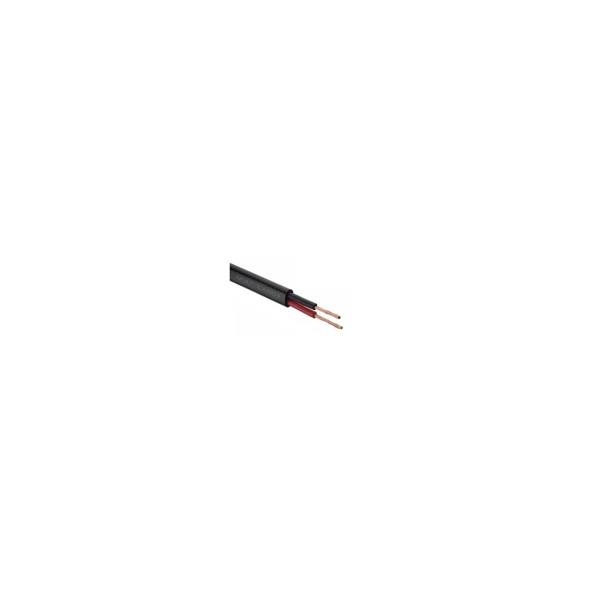 CABO PP ENERGIA 2 X 16 AWG - 1,0MM-