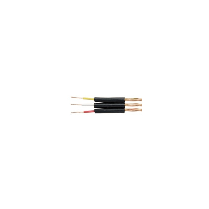 CABO RCA 3 X 0,18MM (CONDUTTI)-