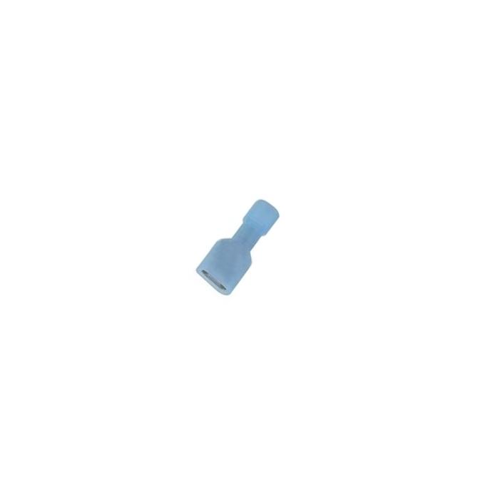 TERMINAL FASTON FEMEA - AZ - ISOLADO - SO5305 SF-
