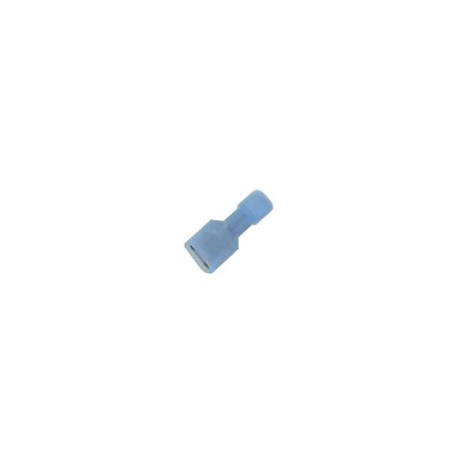 TERMINAL FASTON MACHO - AZ - ISOLADO - SO5076-