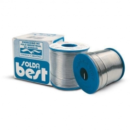 BEST - SOLDA 1MM 60X40 - 189 MSX - C/RES.ROLO 500G-