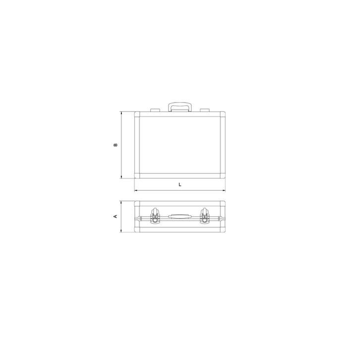 IDEAL - TESTADOR ELÉTRICO AUTOMÁTICO SPLIT 61-095
