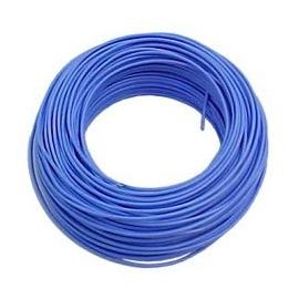 CABINHO 22 AWG - (0,30MM)-Azul