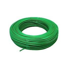 CABINHO 22 AWG - (0,30MM)-Verde