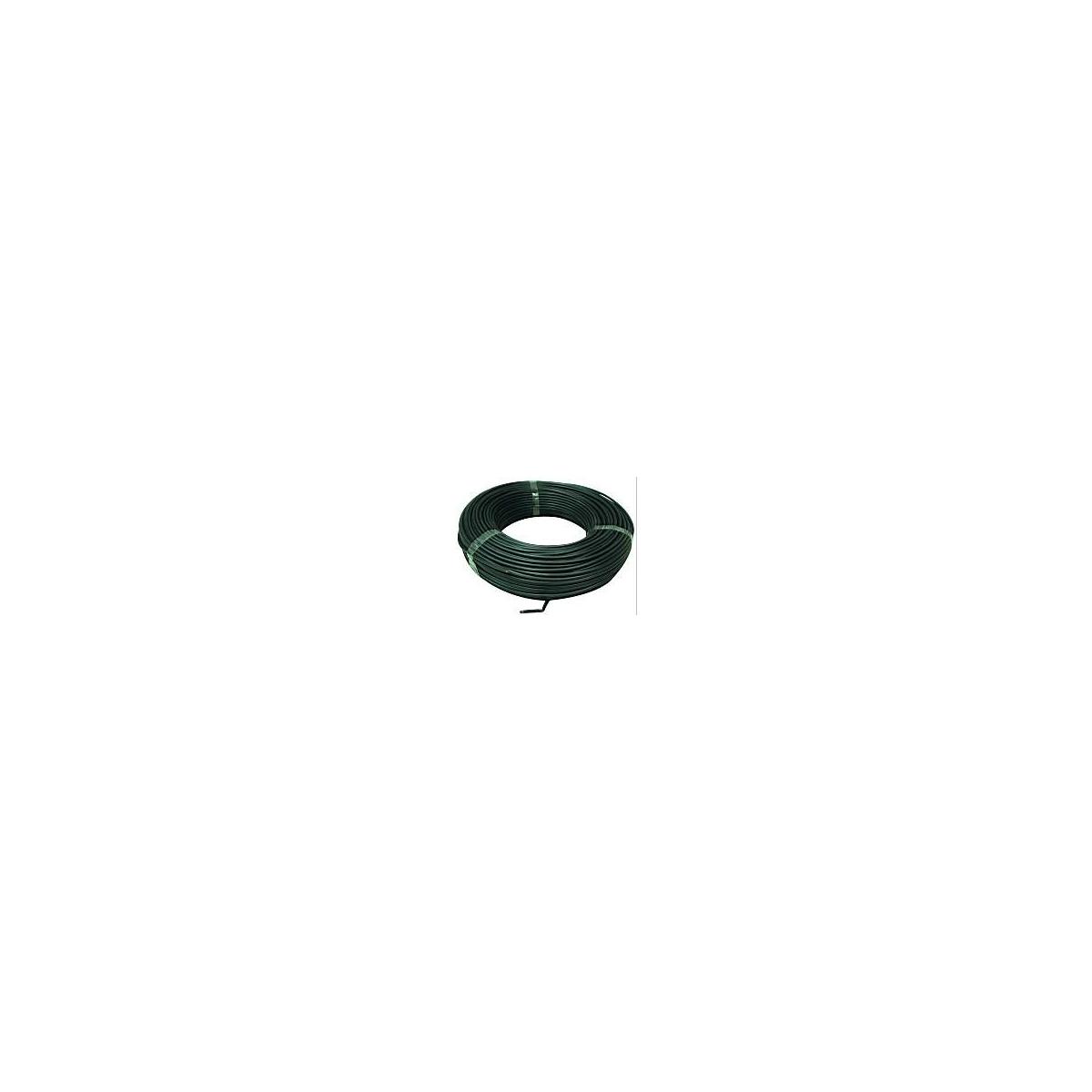 CABINHO 22 AWG - (0,30MM)-Preto