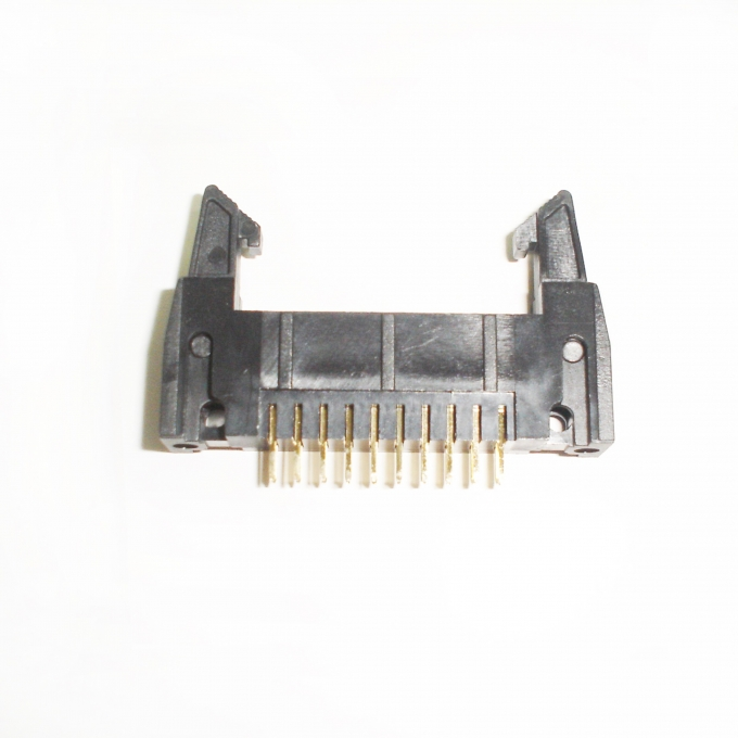 LATCH IDCEC-20 MACHO C/ EJETOR 180 - METALTEX-