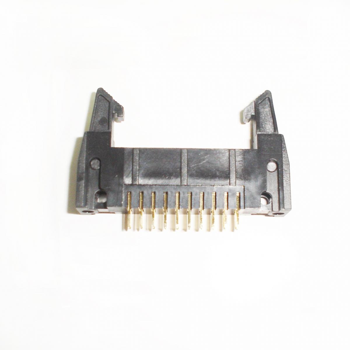 LATCH IDCEC-20 MACHO C/ EJETOR 180 - METALTEX-