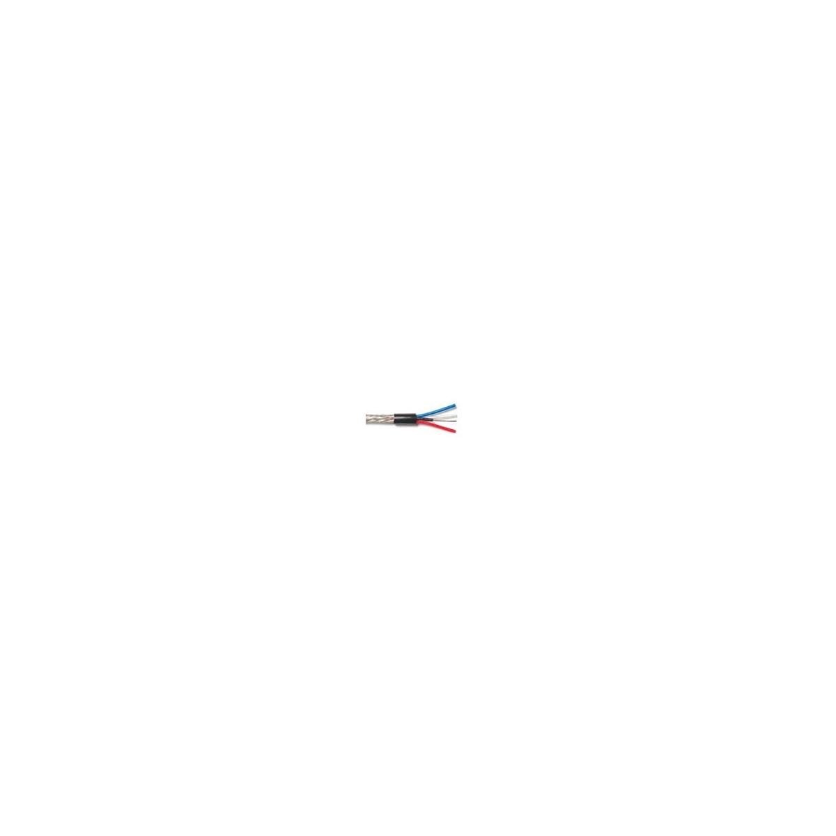 CABO AF-T 2 X 22 AWG - PT - SPAR-