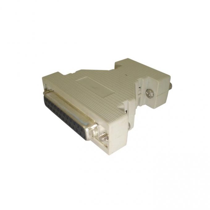 RS 232 GENDER ADAP. 09 FEMEA X 25 FEMEA-