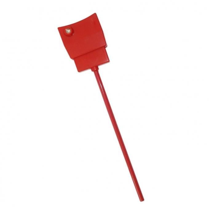 PINCA REF. PF 0800-Vermelho