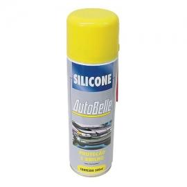 SILICONE AEROSOL AUTOBELLE-
