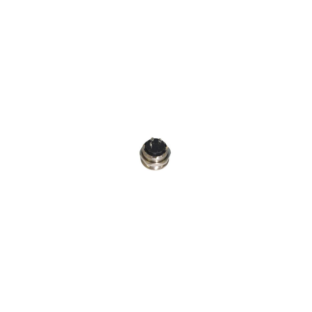 CIRCULAR FEMEA KFV0.B300 - 3 PINOS-