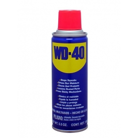 WD 40 - SPRAY-