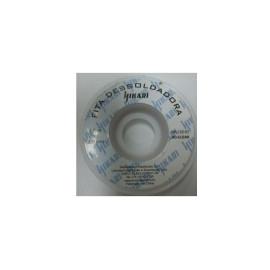 FITA DESSOLDADORA HK-120 - 3.0MM X 1.5M