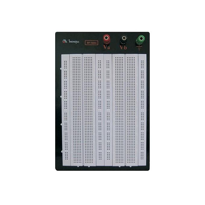 PROTOBOARD MP 1680A - COM BASE
