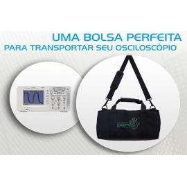 BOLSA DE TRANSPORTE PARA OSCILOSCOPIO