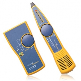 FLUKE - NETWORKS - MT-8200-60 KIT INTELLITONE ( KIT TESTADOR DE CABOS )