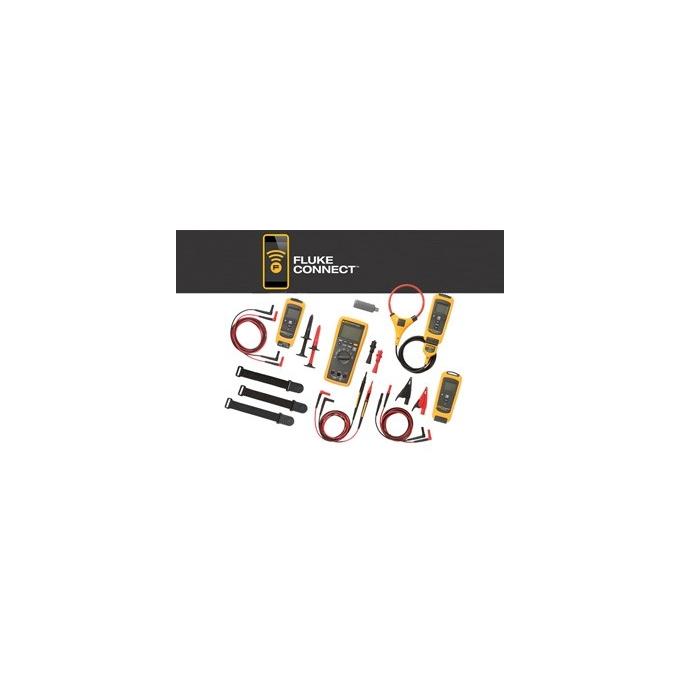 KIT MANUTENCAO - FLK-3000FC B GM - WIRELESS CONNECT