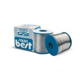 SOLDA 1,5MM 60X40 - 189 MSX - C/RES.ROLO 500G