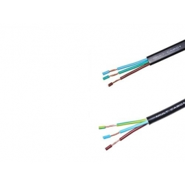 CABO PP ENERGIA 3 X 16 AWG - 1,00MM -