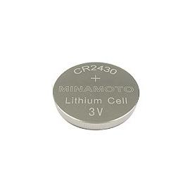 BATERIA LITHIUM CR 2430