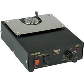 TOYO - PRE-AQUECEDOR TS-853