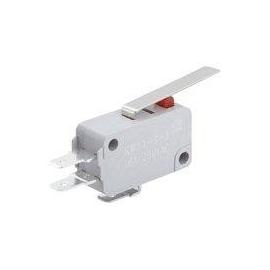 MICRO SWITCH KW-11-7-1-CH - GRANDE C/HASTE