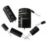CAP.ELET.RADIAL  2200 UF/ 100V