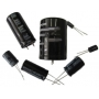 CAP.ELET.RADIAL 22000 UF/ 100V