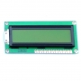DISPLAY LCD 16 X 2 S/BACK LIGHT