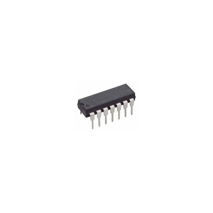 CD 4011   (DIP-14)
