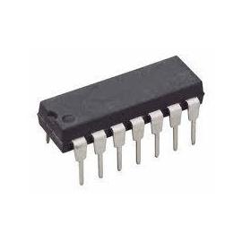 CD 4066   (DIP-14)