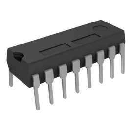 CD 4511   (DIP-16)