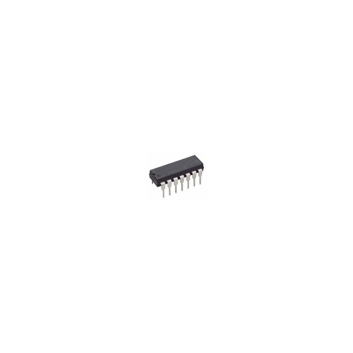 CD 4584   (DIP-14)
