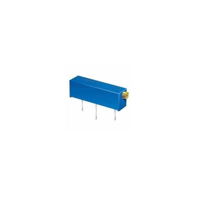 TRIMPOT 3006P - 43P 20 VOLTAS-    200R - 20