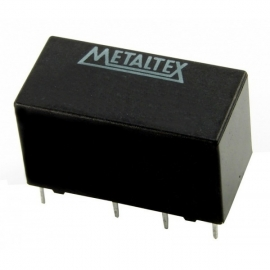 RELE ML 2RC 5 - METALTEX