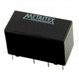 RELE ML 2RC 2 - METALTEX = 3022.7.012.0000