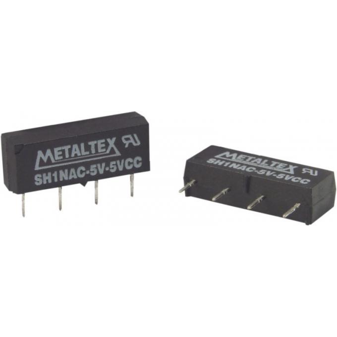 RELE SH 1 NAC-5V - METALTEX
