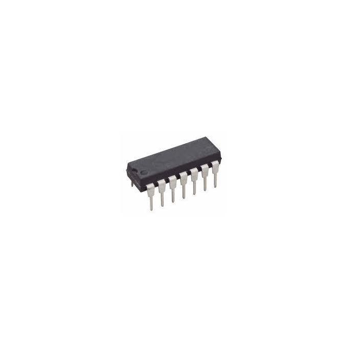 74 HC   04   (DIP-14)