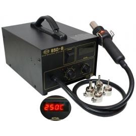AFR - ESTACAO DE RETRABALHO - MAX 850B  - 220V DIG