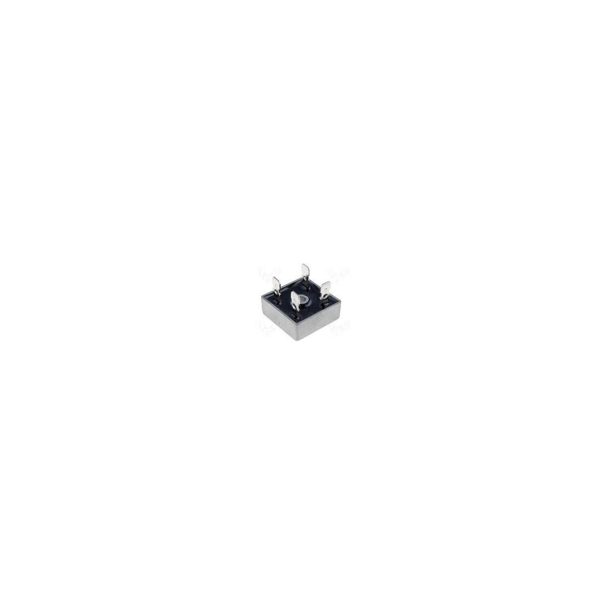 PONTE RETIFICADORA - KBPC 3510 (35A X 1000V)