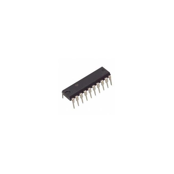 74 HC  244   (DIP-20)