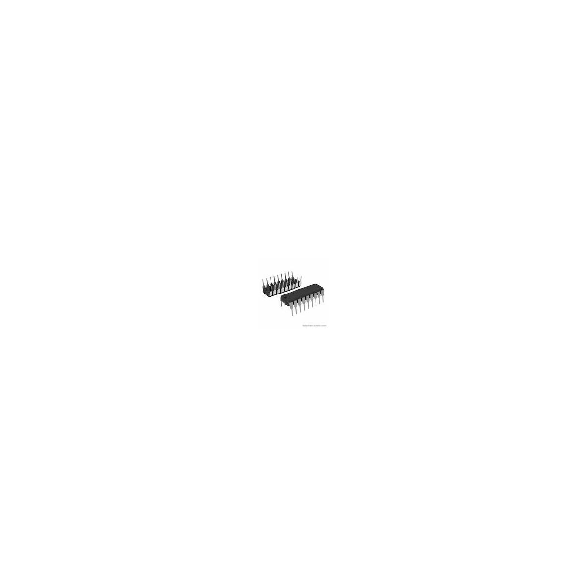 AD 7541 GP   (DIP-18)
