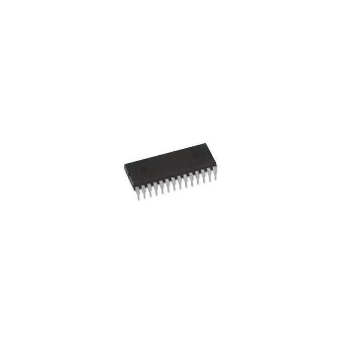 ADC 0808 CCN   (DIP-28)