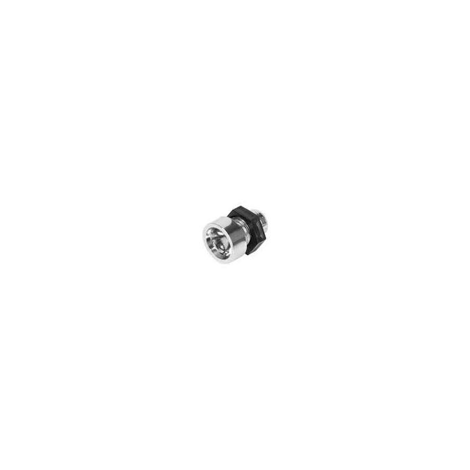 SOQ. P/ LED CROMADO 5MM - CR-5