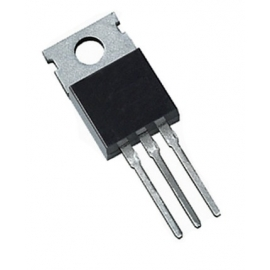 IRF  820 - MOSFET