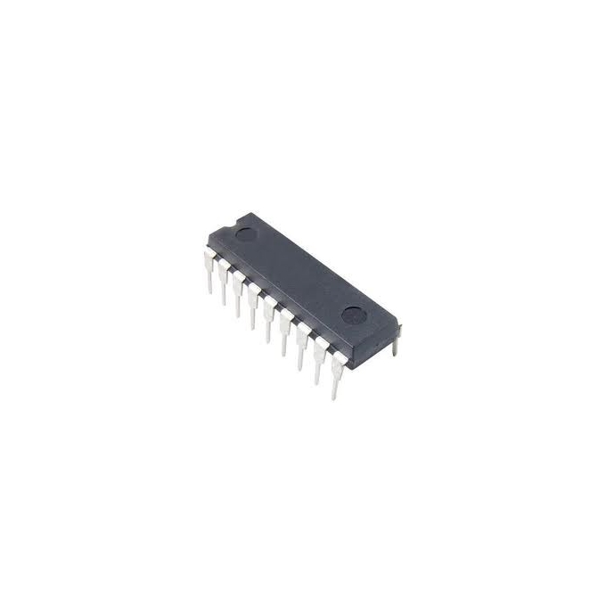 ULN 2803A   (DIP-18)