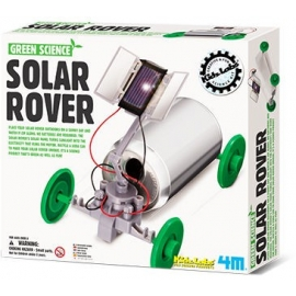 KIT EDUCATIVO - SOLAR ROVER