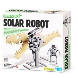 KIT EDUCATIVO - ROBO SOLAR