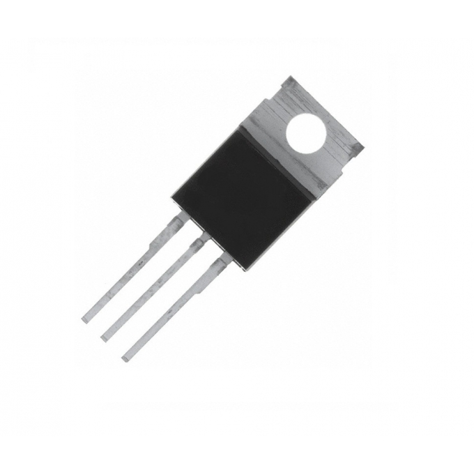 TRIAC 40 A - 800V - MAC 224 - 8